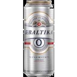 Photo of Baltika Non Alcholic 450ml