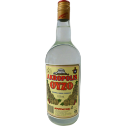 Photo of Akropolis Ouzo