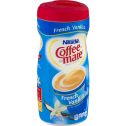 Photo of Nestle Coffee-Mate Coffee Creamer French Vanilla