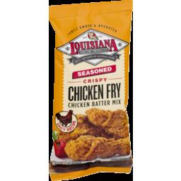 Photo of Louisiana Crispy Chicken Fry Seasoned
