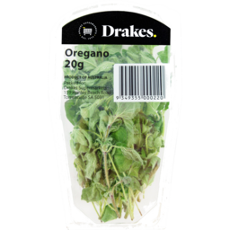 Photo of Drakes Oregano Fresh Herbs 20g