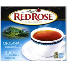 Photo of Red Rose Tea