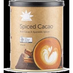 Photo of Amazonia Spiced Cacao