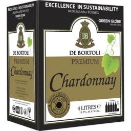 Photo of De Bortoli Premium Chardonnay