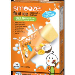 Photo of Smooze C/Nut&Mango 8x65ml 552gm