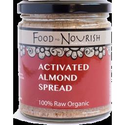 Photo of Spread - Almond 225g