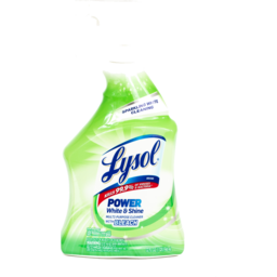 Photo of Lysol All Purpose Cleaner With Bleach