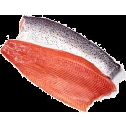 Photo of Fresh Tasmanian Salmon Kg