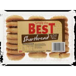 Photo of Kaye's Mini Shortbread Bites 24 Pack