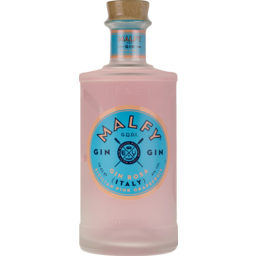 Photo of Malfy Gin Rosa