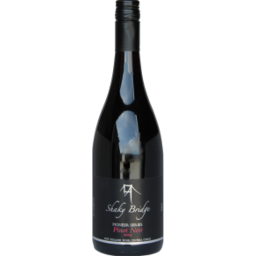 Photo of Shaky Bridge Pinot Noir 750ml