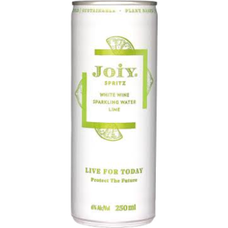 Photo of Joiy Lime Spritz Can 250ml