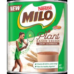 Photo of Nestle Milo Plant Based Energy 395gm