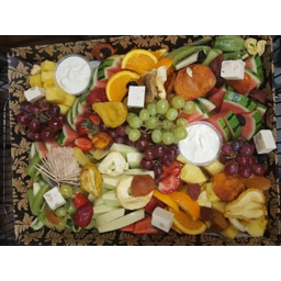 Photo of Chef Made Fruit Platter Large