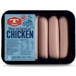 Photo of Sausages Tegel Chicken
