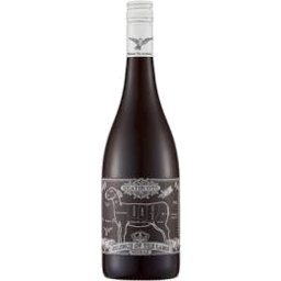 Photo of Silence Of The Lamb Shz 750ml