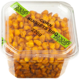 Photo of The Market Grocer Corn Nuggets BBQ 225gm