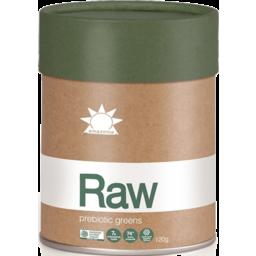 Photo of Amazonia Raw Prebiotic Greens