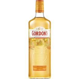 Photo of Gordons Mediterranean Orange Gin