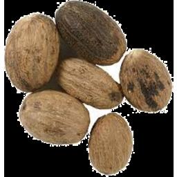 Photo of Nutmeg Whole Organic Bulk