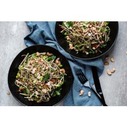 Photo of Foxes Den Soba Noodle Salad Kg
