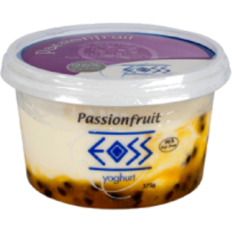 Photo of Eoss Greek Passionfruit Yoghurt 190G