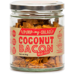 Photo of Extraordinary Foods Pimp My Salad - Coconut Bacon