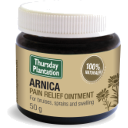 Photo of Arnica Ointment 50g