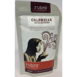 Photo of Rubra Coffee Columbian (250g)