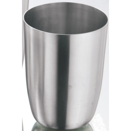 Photo of Stainless Steel Tumbler (Glass) 11cm