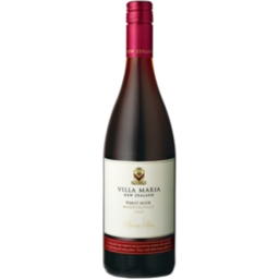 Photo of Villa Maria Private Bin Pinot Noir