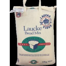 Photo of Laucke Bread Mix German Grain 10kg