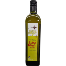 Photo of Community Co Extra Virgin Olive Oil 750ml