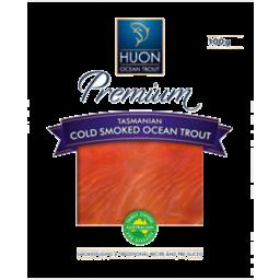 Photo of Huon Trout Premium 100g