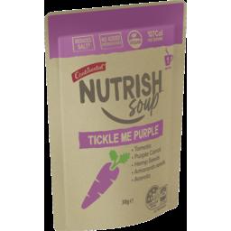 Photo of Continental Nutrish Soup Tickle Me Purple 30g 1 serve