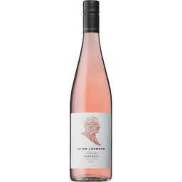 Photo of Peter Lehmann Portrait Grenache Rosé