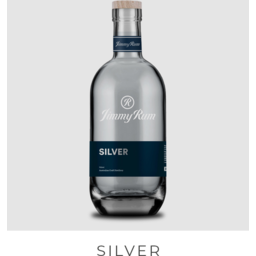 Photo of Jimmy Rum Silver 700ml