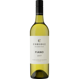 Photo of Coriole Australian Collection Fiano