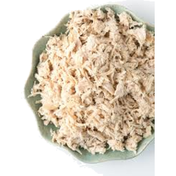 Photo of Macro Free Range Shredded Chicken