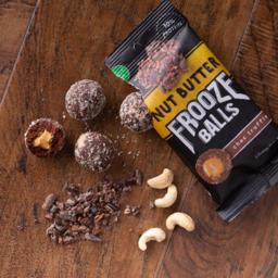 Photo of Frooze Balls Chocolate Truffle 70g