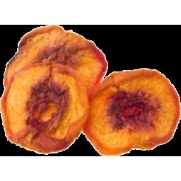 Photo of Yummy Dried Peaches 250g