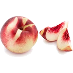 Photo of Nectarine - White Large