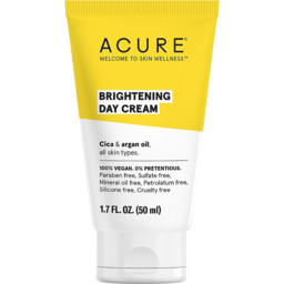 Photo of Acure Day Cream - Brilliantly Brightening