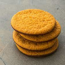 Photo of Baker Boys Biscuits Jaffa 26 Pack