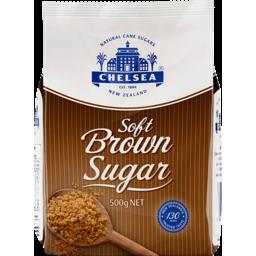 Photo of Chelsea Sugar Soft Brown 500g
