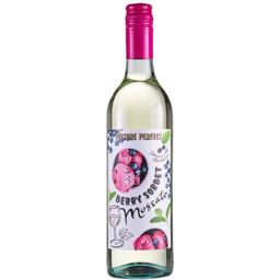 Photo of Picture Perfect Moscato 750ml