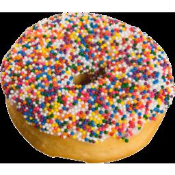 Photo of Sprinkle Donut