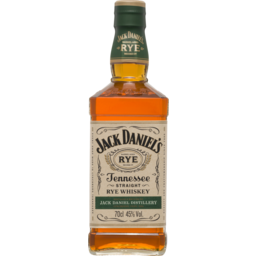 Photo of Jack Daniel Tennessee Rye