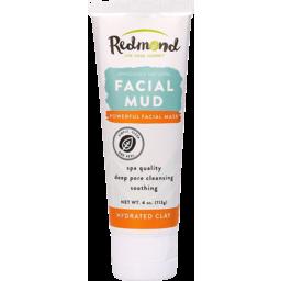 Photo of Redmond Clay Facial Mud