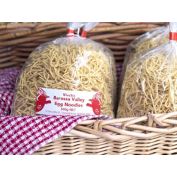 Photo of Wiechs Fine Noodles 500g